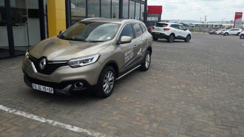 used renault kadjar 1 6 dci 4x4 for sale in gauteng id 1877770. Black Bedroom Furniture Sets. Home Design Ideas