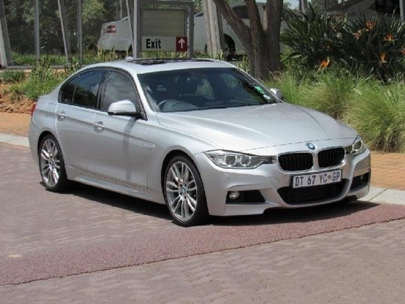 used bmw 3 series 330d m sport line a t f30 for sale in gauteng id 1877923. Black Bedroom Furniture Sets. Home Design Ideas