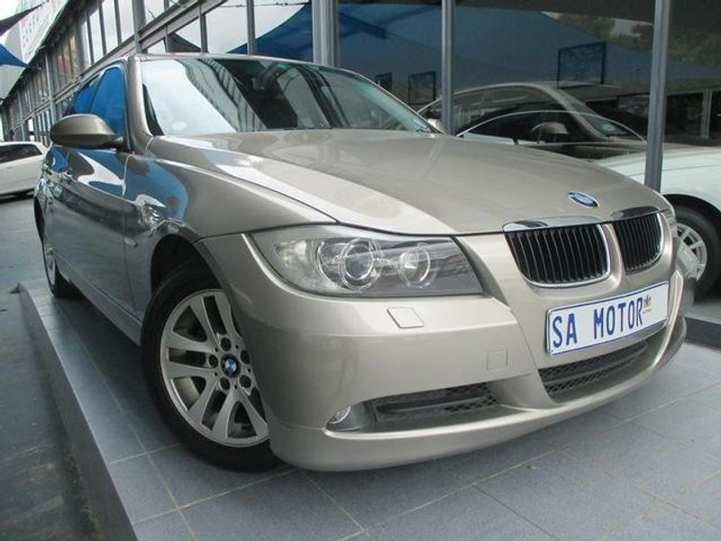 Used Bmw 3 Series 320d Exclusive E90 For Sale In Gauteng