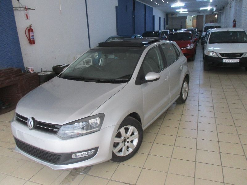 used volkswagen polo 1 6 with panoramic sunroof for sale. Black Bedroom Furniture Sets. Home Design Ideas