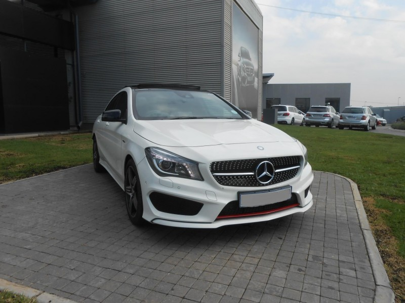 used mercedes benz cla class cla250 sport 4matic for sale in gauteng id 1879725. Black Bedroom Furniture Sets. Home Design Ideas
