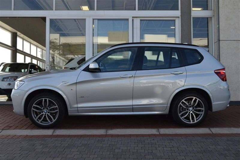Beautiful Used Bmw X3 M Sport For Sale 1 18799513jpg  How