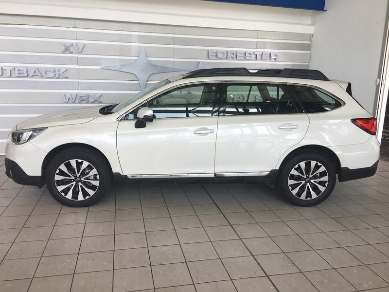 used subaru outback 3 6 r s cvt for sale in gauteng id 1880278. Black Bedroom Furniture Sets. Home Design Ideas
