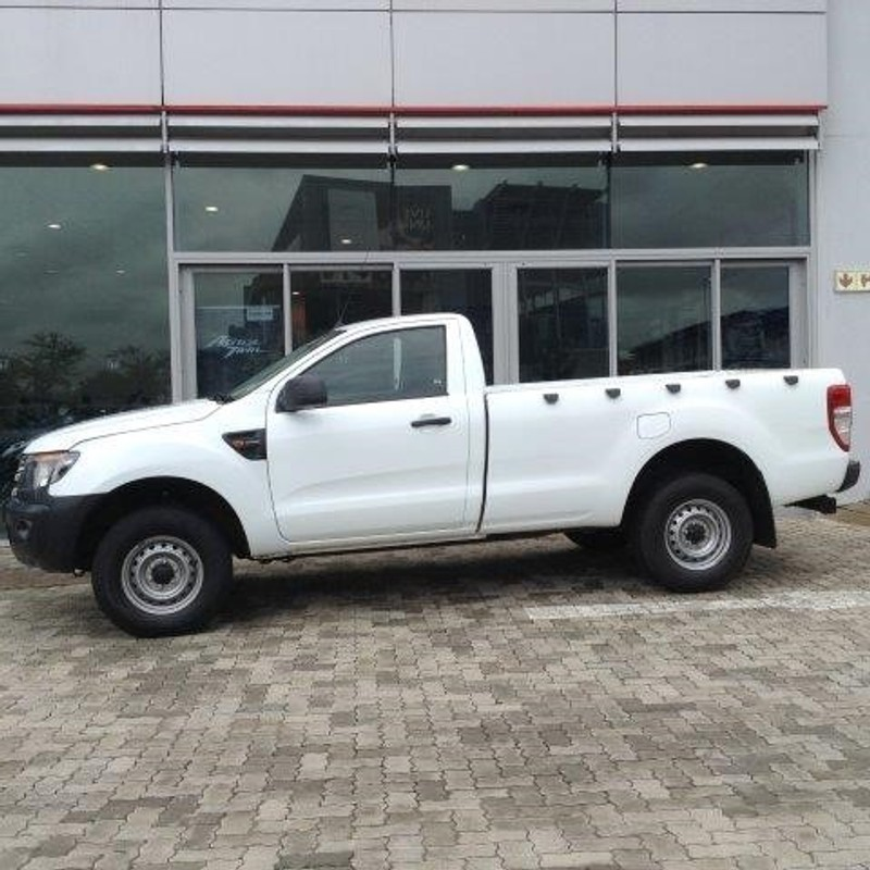 Cars Bakkies For Sale: Used Ford Ranger 2.2TDCi XL Single Cab Bakkie For Sale In
