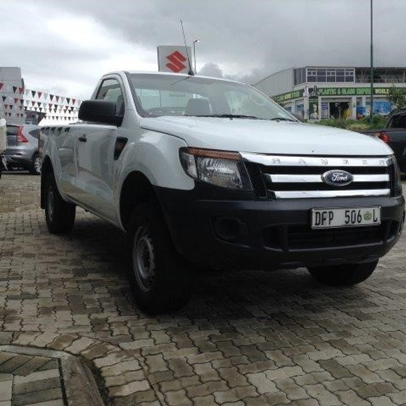 used ford ranger 2 2tdci xl single cab bakkie for sale in mpumalanga cars co za id 1880406