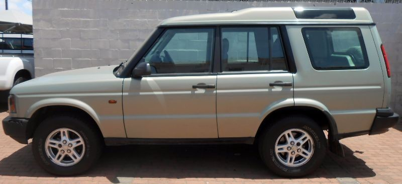 2004 land rover discovery consumer reviews autos post. Black Bedroom Furniture Sets. Home Design Ideas