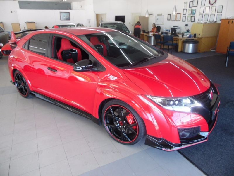 used honda civic type r 1200 km for sale in western cape id 1880434. Black Bedroom Furniture Sets. Home Design Ideas