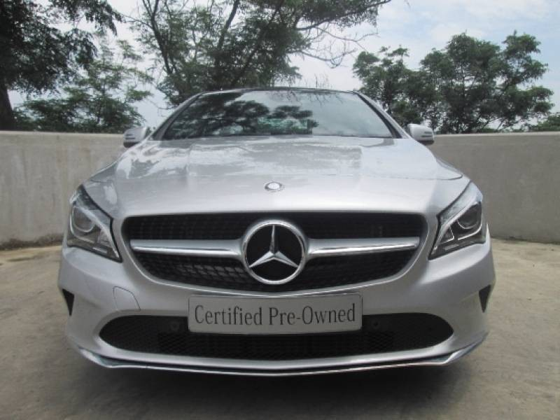 used mercedes benz cla class 200d urban auto for sale in kwazulu natal id 1880602. Black Bedroom Furniture Sets. Home Design Ideas