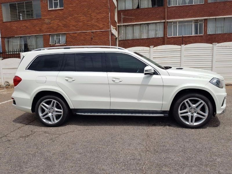 Used mercedes benz gl class gl 350 cdi be for sale in for Mercedes benz gl 350 cdi for sale