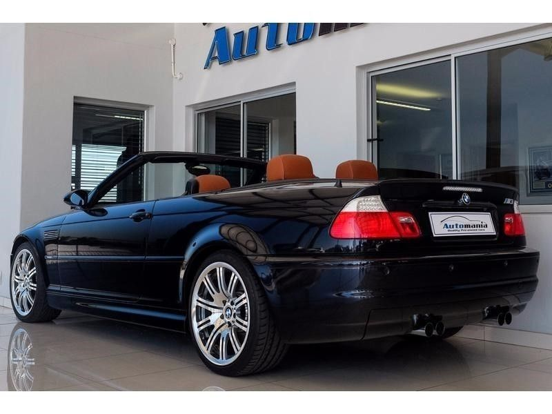 used bmw m3 2004 bmw m3 convertible manual e46 for sale. Black Bedroom Furniture Sets. Home Design Ideas
