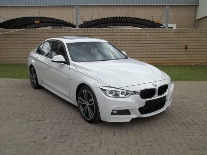 used bmw 3 series 320d m sport a t f30 for sale in gauteng id 1882044. Black Bedroom Furniture Sets. Home Design Ideas