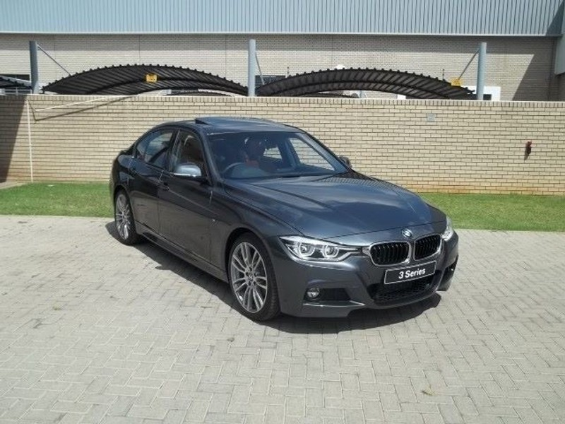 used bmw 3 series 320d m sport a t f30 sedan for sale in gauteng id 1882045. Black Bedroom Furniture Sets. Home Design Ideas