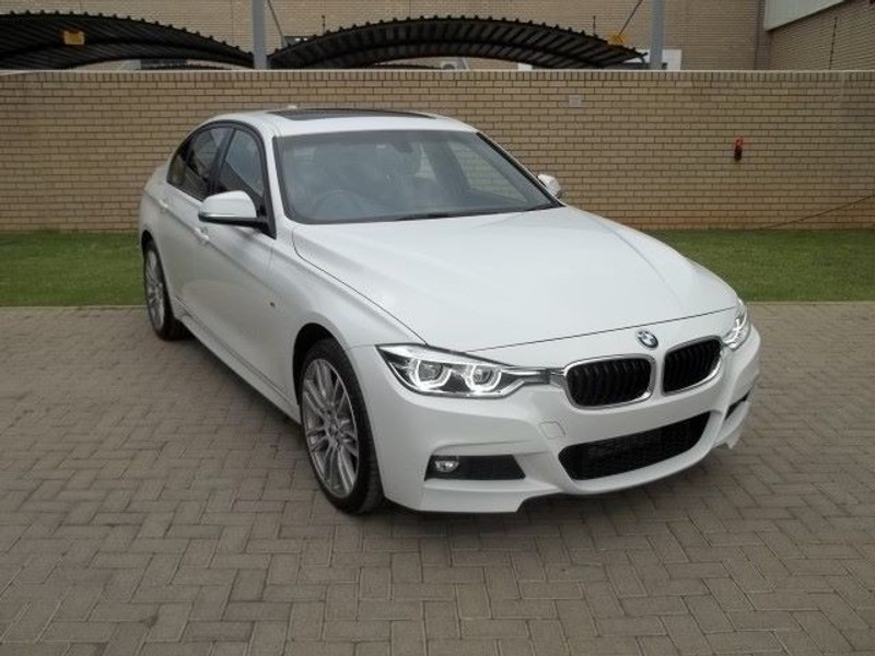 used bmw 3 series 320d m sport a t f30 sedan for sale in gauteng id 1882048. Black Bedroom Furniture Sets. Home Design Ideas