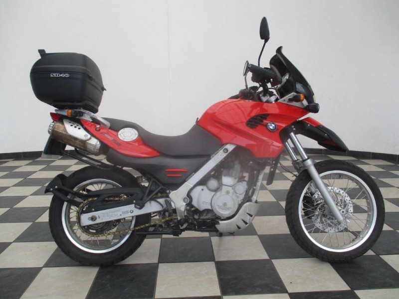 used bmw f 650 gs for sale in gauteng id 1882700. Black Bedroom Furniture Sets. Home Design Ideas