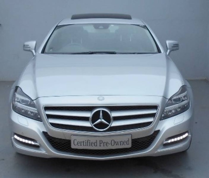 Used mercedes benz cls class cls 350 be for sale in for Mercedes benz cls 400 for sale