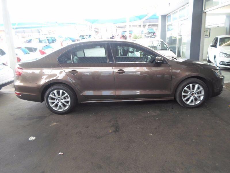 2014 Volkswagen Jetta Vi 1.4 Tsi Comfortline Dsg Gauteng Johannesburg ...