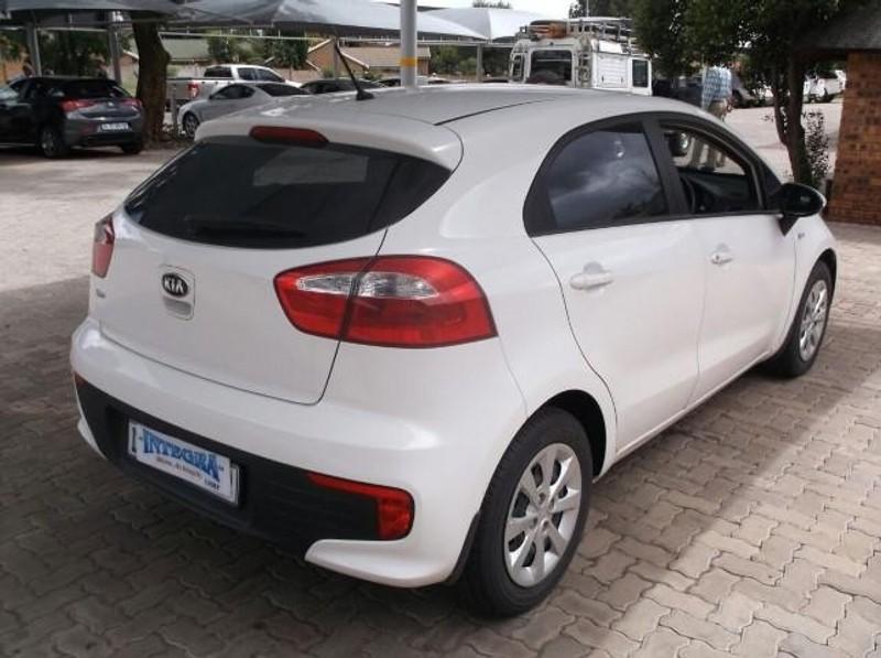Used Kia Rio 1 2 5dr For Sale In Gauteng Cars Co Za Id