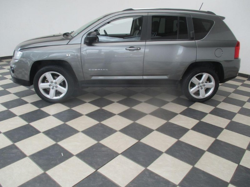 used jeep compass 2 0 ltd for sale in gauteng id 1883167. Cars Review. Best American Auto & Cars Review