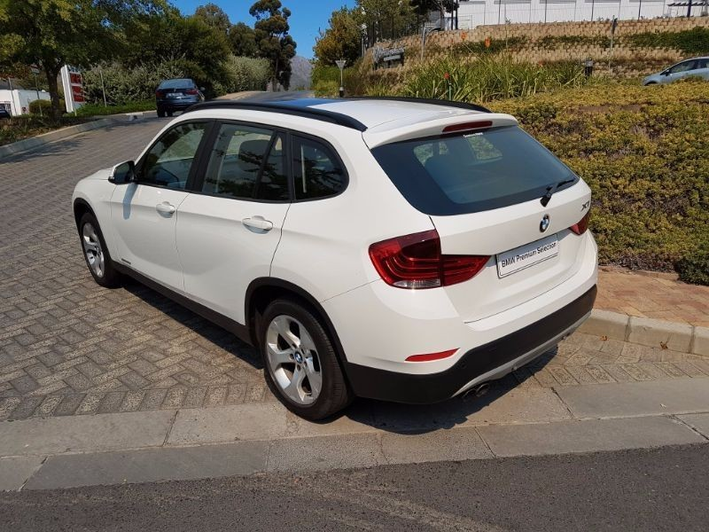 used bmw x1 sdrive20i a t for sale in western cape id 1883256. Black Bedroom Furniture Sets. Home Design Ideas