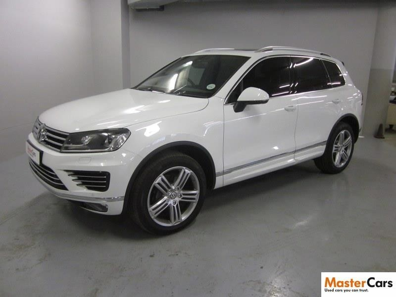 used volkswagen touareg gp 3 0 v6 tdi luxury tip for sale in gauteng id 1883491. Black Bedroom Furniture Sets. Home Design Ideas