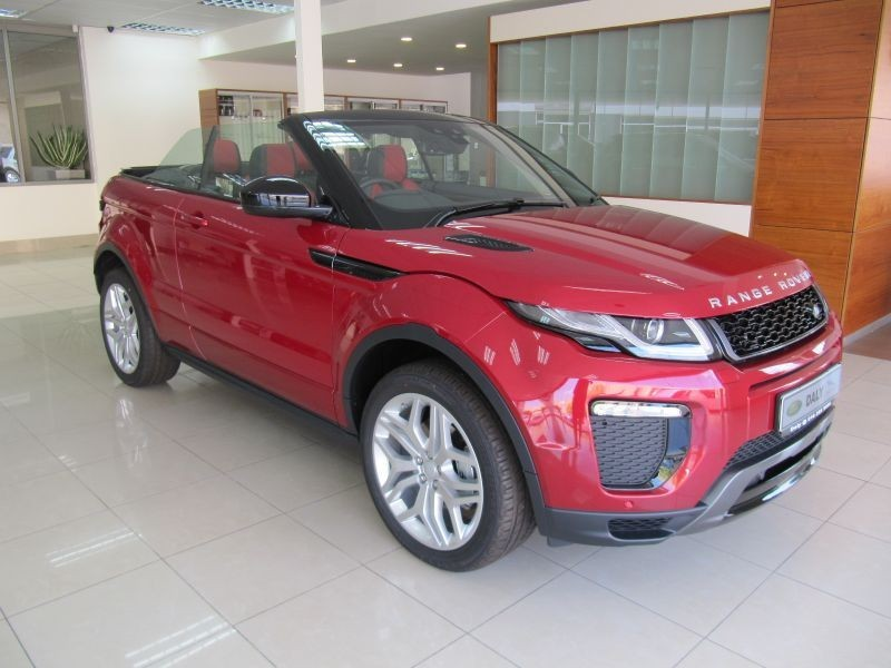used land rover evoque 2 0 si4 convertible for sale in north west province id 1883837. Black Bedroom Furniture Sets. Home Design Ideas