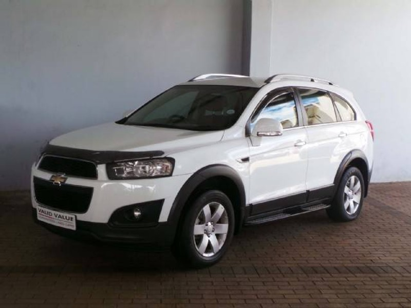 used chevrolet captiva 2 4 lt a t for sale in kwazulu. Black Bedroom Furniture Sets. Home Design Ideas