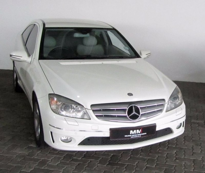 used mercedes benz clc class clc 200k for sale in gauteng id 1884805. Black Bedroom Furniture Sets. Home Design Ideas