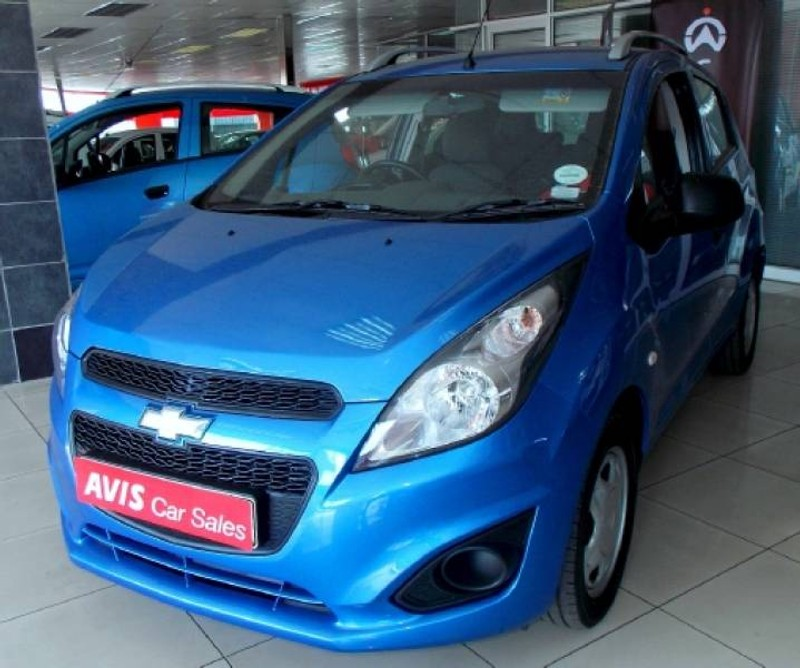 used chevrolet spark 1 2 l 5dr for sale in kwazulu natal id 1885028. Black Bedroom Furniture Sets. Home Design Ideas