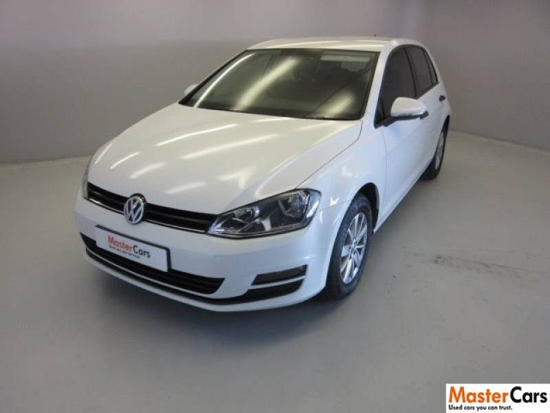 used volkswagen golf vii 1 4 tsi trendline for sale in western cape id 1885141. Black Bedroom Furniture Sets. Home Design Ideas