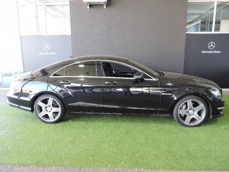 used mercedes benz cls class cls 63 amg for sale in free. Black Bedroom Furniture Sets. Home Design Ideas