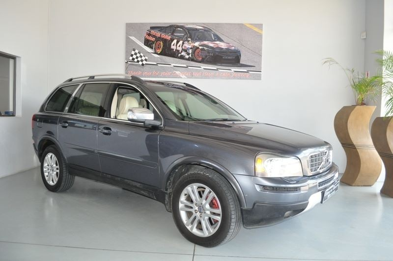 used volvo xc90 v8 executive for sale in free state id 1885264. Black Bedroom Furniture Sets. Home Design Ideas