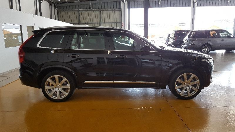 used volvo xc90 d5 geartronic awd 1st edition for sale in limpopo id 1885399. Black Bedroom Furniture Sets. Home Design Ideas