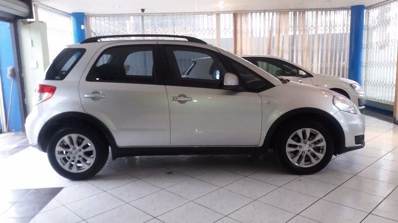 used suzuki sx4 4x4 for sale in gauteng id 1885541. Black Bedroom Furniture Sets. Home Design Ideas