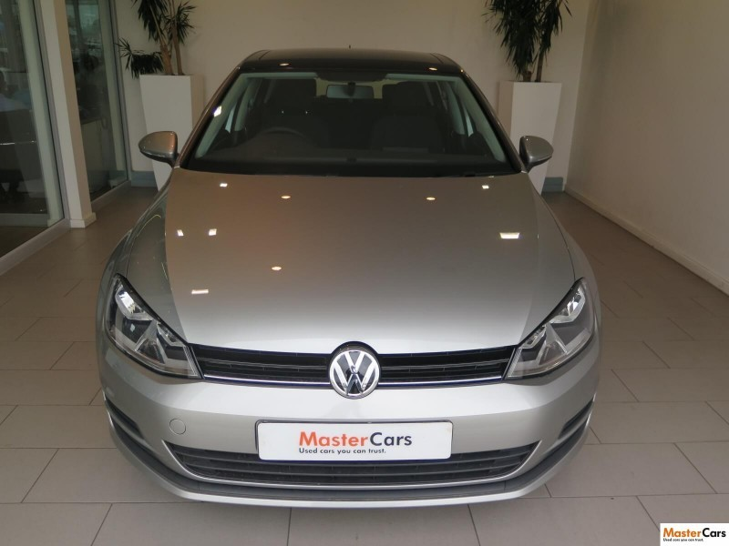 used volkswagen golf vii 1 4 tsi trendline for sale in gauteng id 1885736. Black Bedroom Furniture Sets. Home Design Ideas