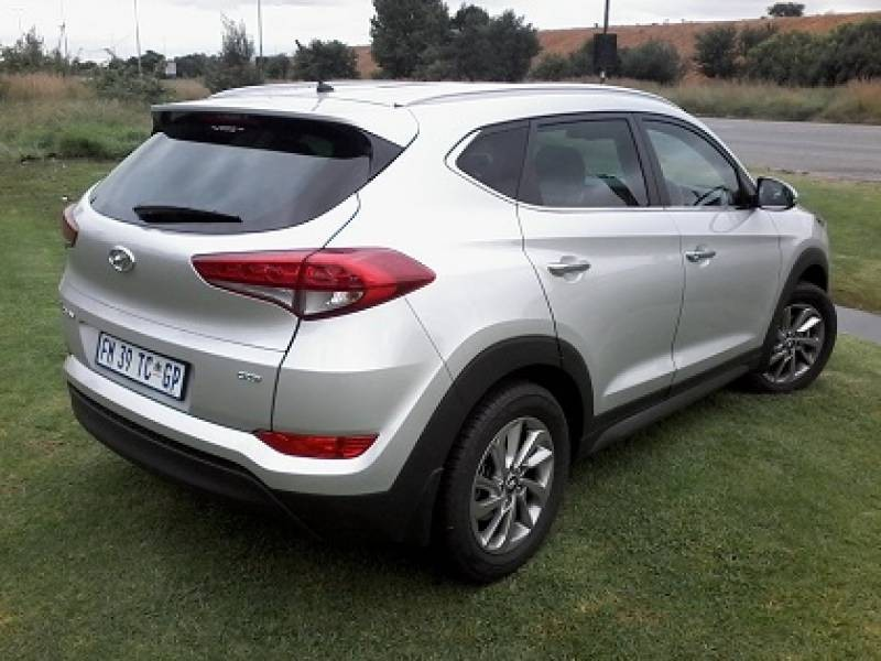 used hyundai tucson 1 7 crdi executive for sale in gauteng id 1886661. Black Bedroom Furniture Sets. Home Design Ideas