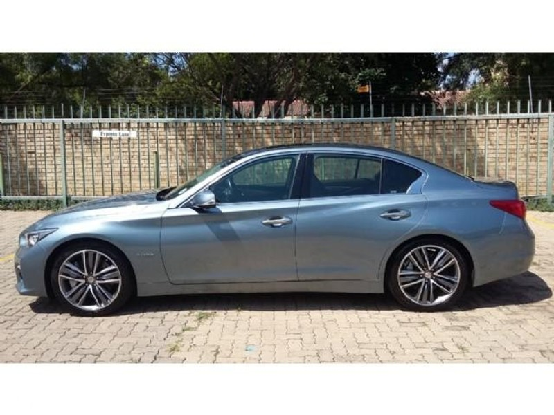 used infiniti q50 3 5p hybrid for sale in gauteng id. Black Bedroom Furniture Sets. Home Design Ideas