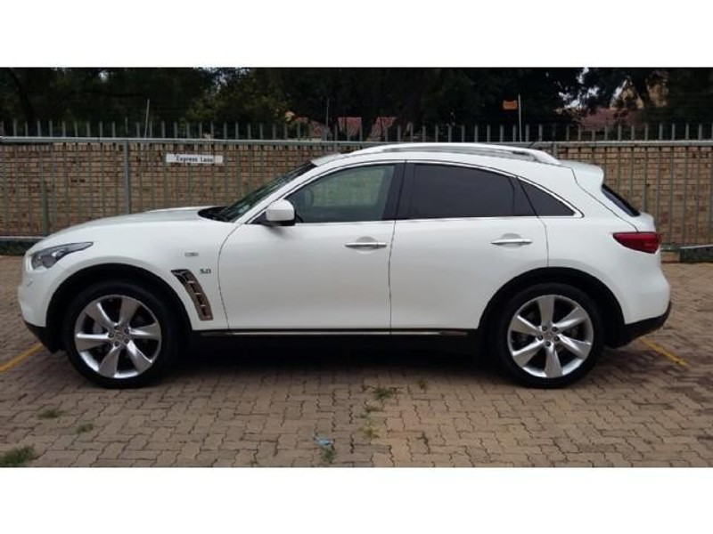used infiniti qx70 fx50 s premium for sale in gauteng id 1886721. Black Bedroom Furniture Sets. Home Design Ideas