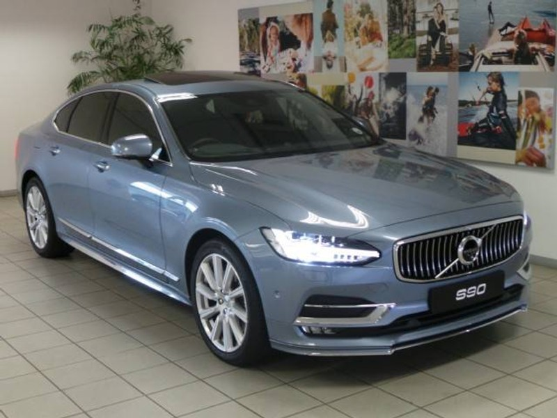 used volvo s90 d5 inscription geartronic awd for sale in gauteng id 1886741. Black Bedroom Furniture Sets. Home Design Ideas