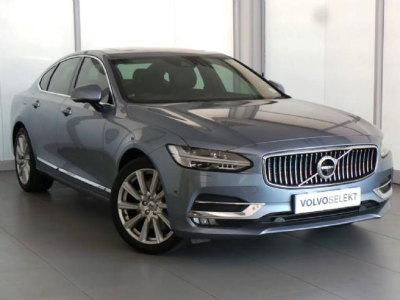 used volvo s90 d5 inscription geartronic awd for sale in western cape id 1886800. Black Bedroom Furniture Sets. Home Design Ideas