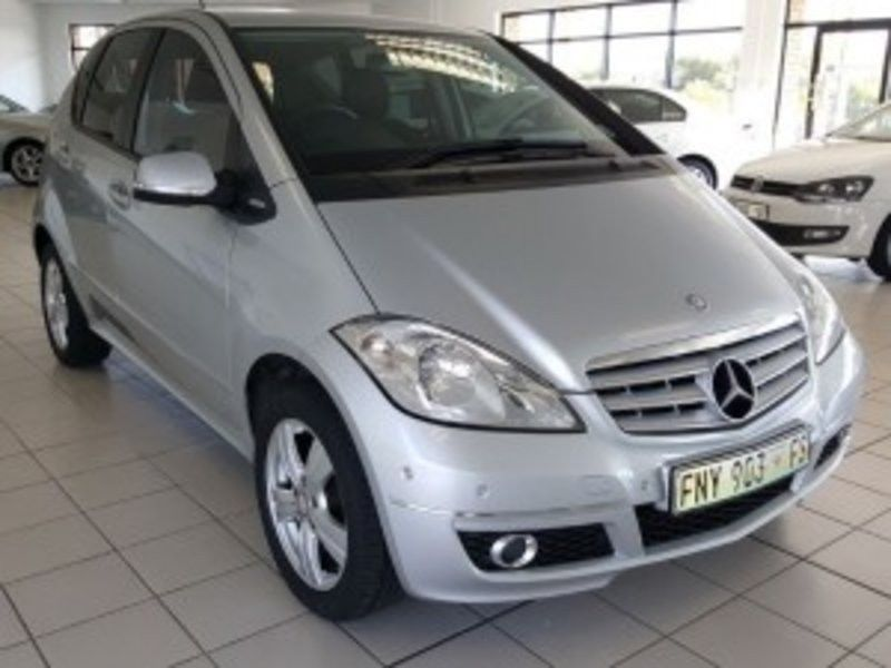 used mercedes benz a class a 180 cdi avantgarde a t for sale in mpumalanga id 1886973. Black Bedroom Furniture Sets. Home Design Ideas