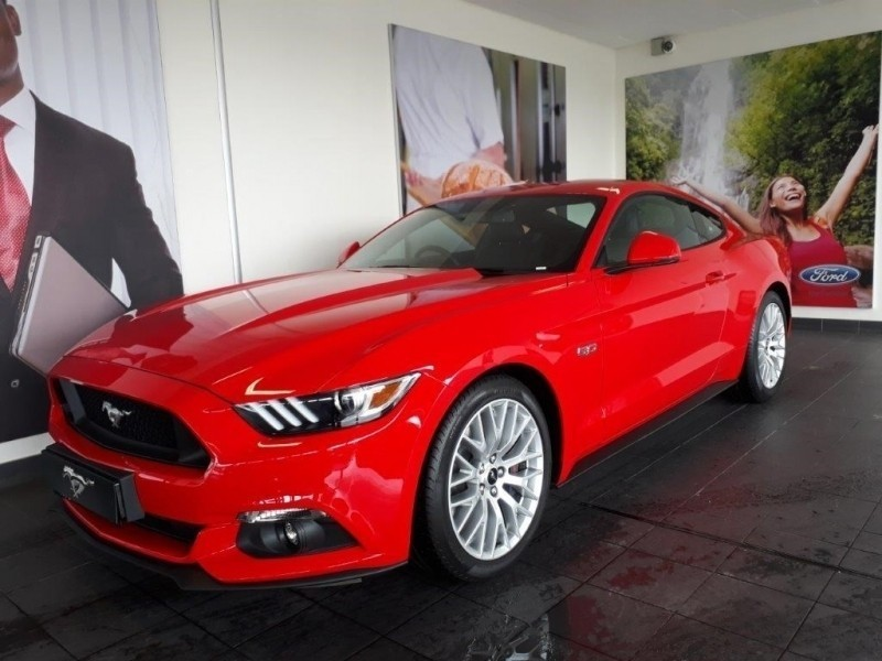used ford mustang 5 0 gt mustang for sale in gauteng. Black Bedroom Furniture Sets. Home Design Ideas