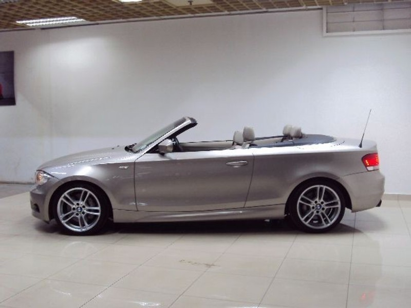 Used Bmw 1 Series 135i Convertible M Sport Dct 43000kms