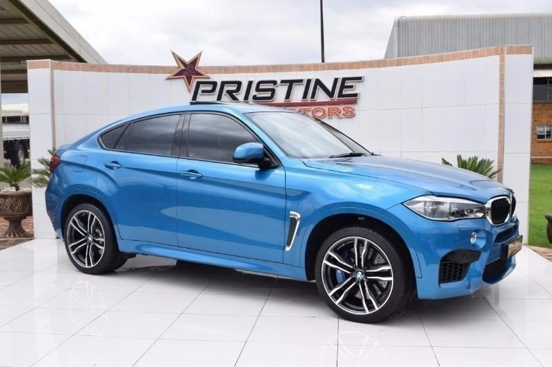 Used Bmw X6 M For Sale In Gauteng Cars Co Za Id 1887275