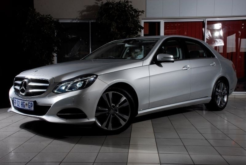 Mercedes Benz E Diesel Bluetec Cars For Sale By Owner