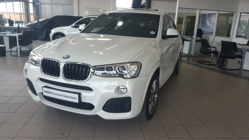 used bmw x4 x4 for sale in gauteng id 1887795. Black Bedroom Furniture Sets. Home Design Ideas