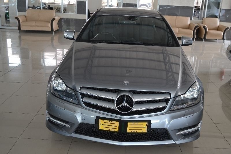 used mercedes benz c class c250 cdi be coupe a t for sale in gauteng id 1887905. Black Bedroom Furniture Sets. Home Design Ideas