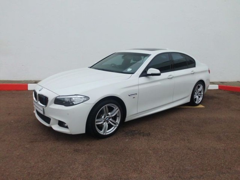 used bmw 5 series 520d auto m sport for sale in gauteng id 1887911. Black Bedroom Furniture Sets. Home Design Ideas