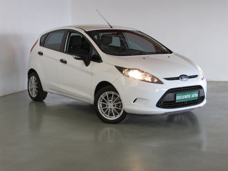 used ford fiesta 1 4 ambiente 5 door for sale in gauteng id 1887943. Black Bedroom Furniture Sets. Home Design Ideas