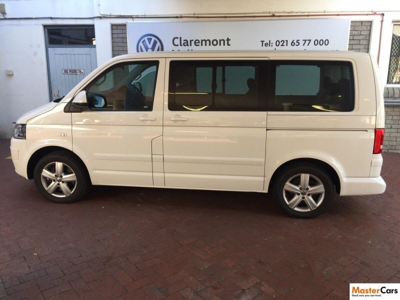 Used Volkswagen Caravelle 2 0 Bitdi For Sale In Western