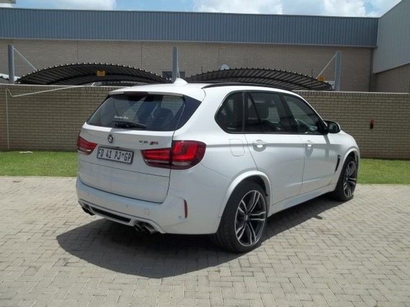 Used Bmw X5 X5 M  F15  Sav A  T For Sale In Gauteng